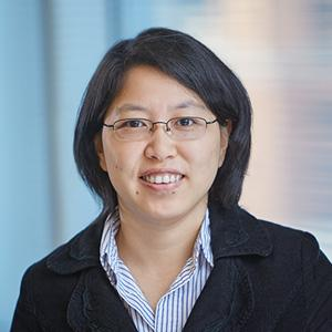 Photo of Fan Li, Ph.D.